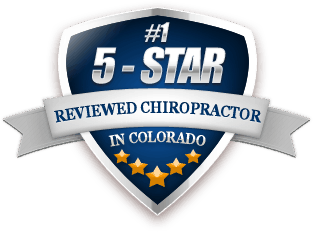 best reviewed chiropractor in centennial Colorado