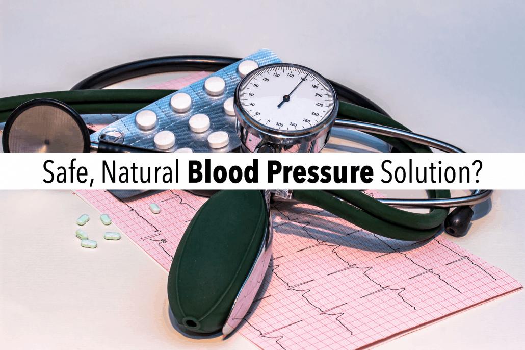 natural blood pressure solution chiropractor centennial