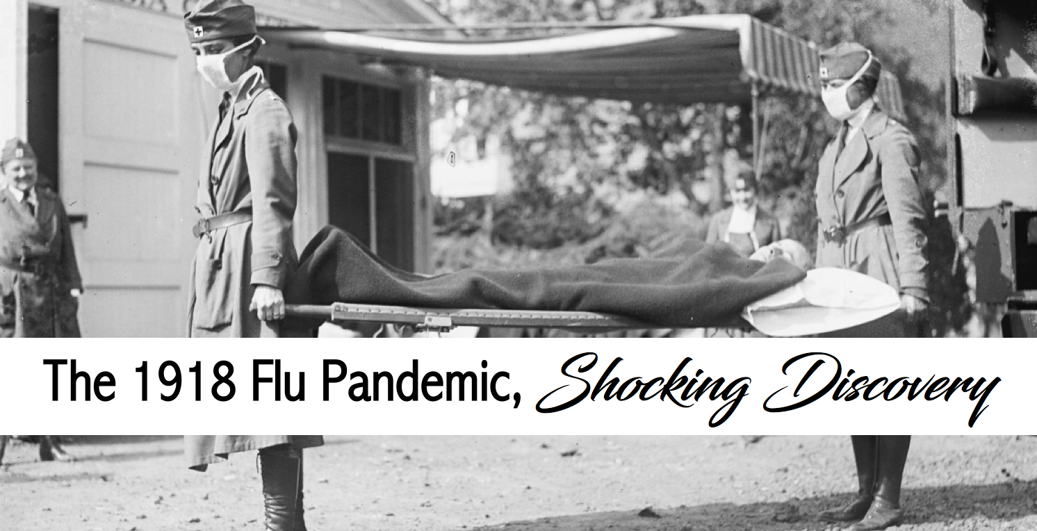 1918 Flu Pandemic and Chiropractic