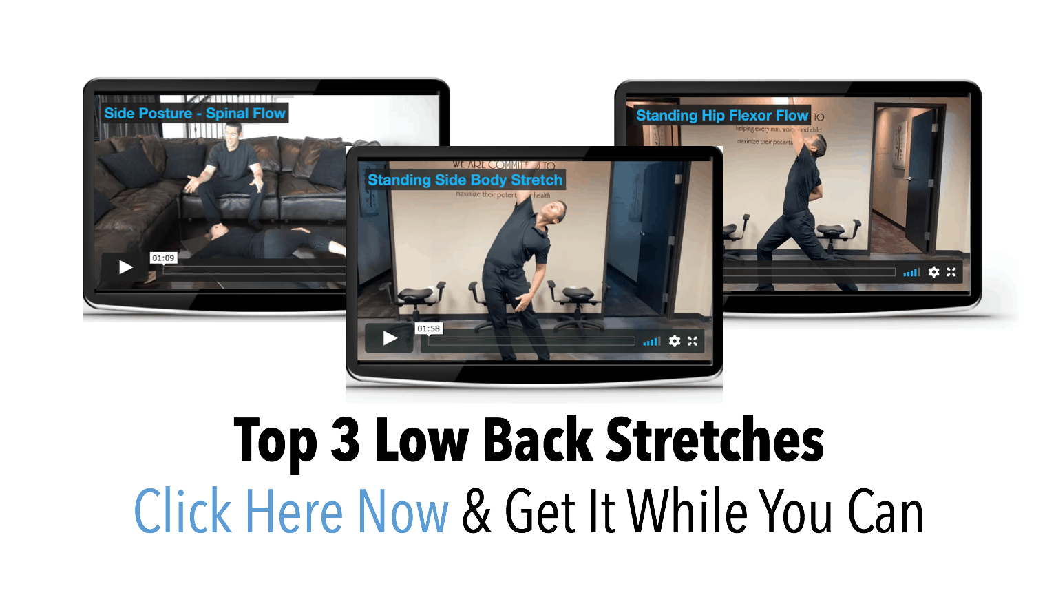 Best 3 Low Back Stretches chiropractor centennial